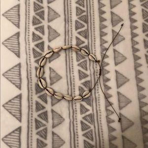 Shell Necklace VSCO girl